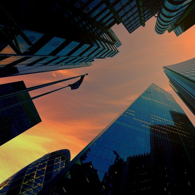 london, skyscraper, the scalpel